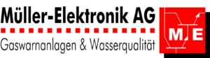 Müller-Elektronik AG  | Gaswarnanlagen & Wasserqualität